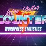 Retro Counter For WordPress